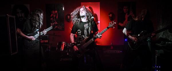 Metal Night Vol. 8