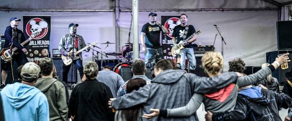 Rockový karneval 2013