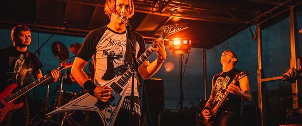 Live Rock fest Varnsdorf