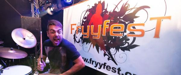 FryyFest 2015 - Sobota