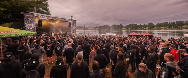 MetalGate Czech Death Fest 2017