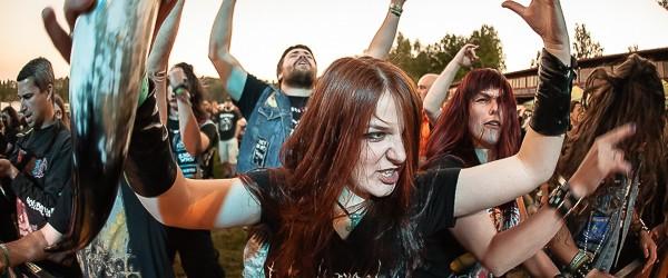 MetalGate Czech Death Fest VI. - Part I Čtvrtek